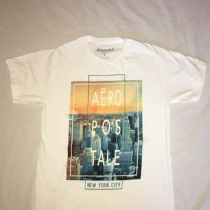 Men's Aeropostale t-shirt